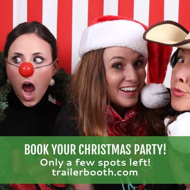 Only a few spaces left! Reserve yours while you still can! TRAILERBOOTH.com #atx #atxlife #austintx #austintexas #austin
