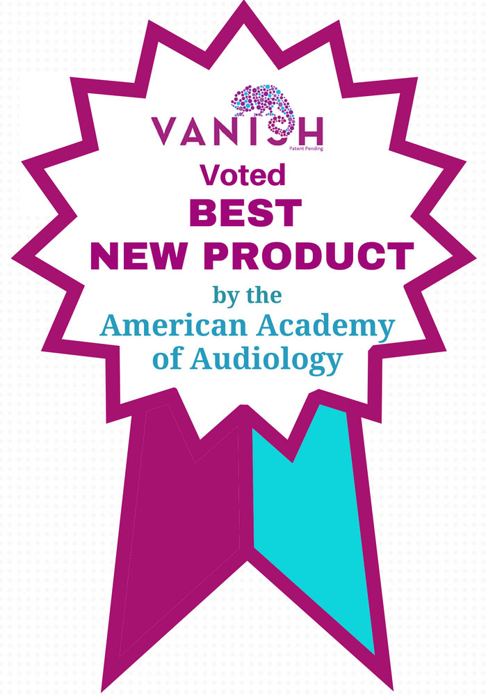 Vanish Voted Best New Product