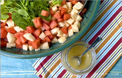 Avec-Eric-JICAMA AND WATERMELON SALAD WITH MINT.jpg