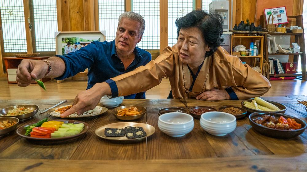 KOREA - KIMCHI & GOCHUJANG