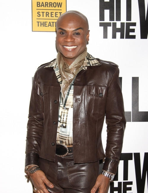 nathan lee graham is he gay