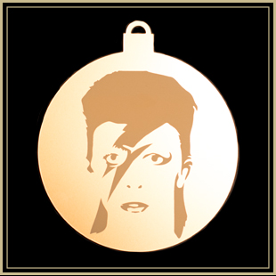 David Bowie | Sold Out