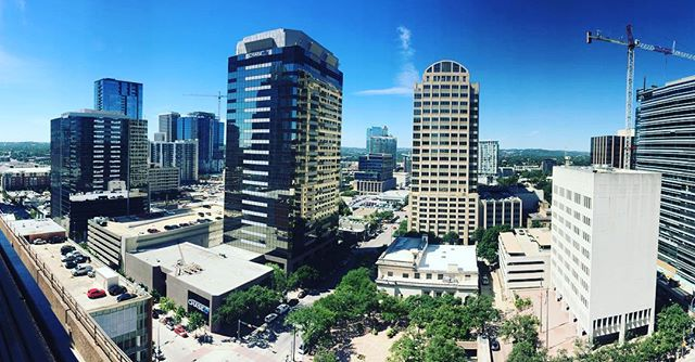 Perfect day in the #atx! 👌🏻