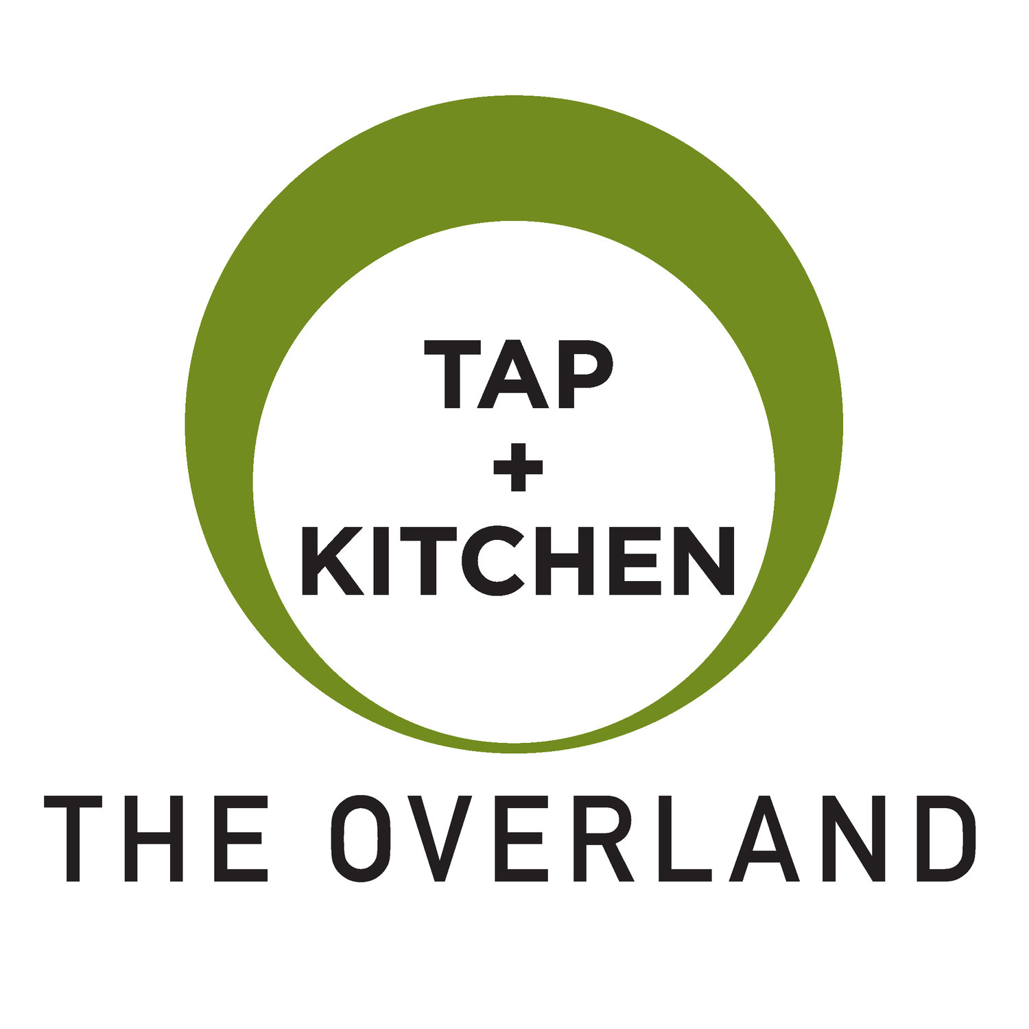 The Overland Tap + Kitchen