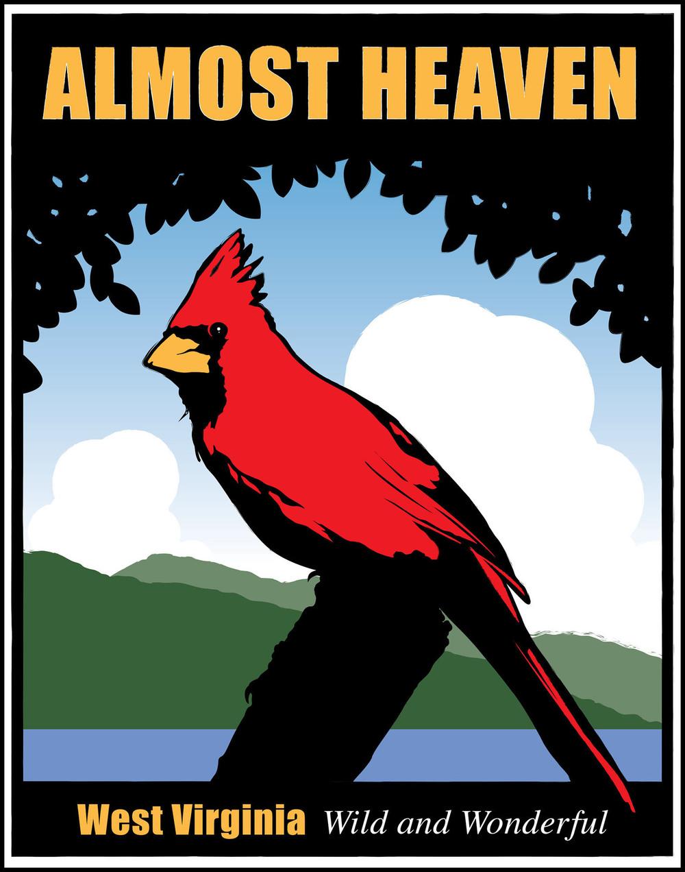 Almost Heaven_11 x 14.jpg