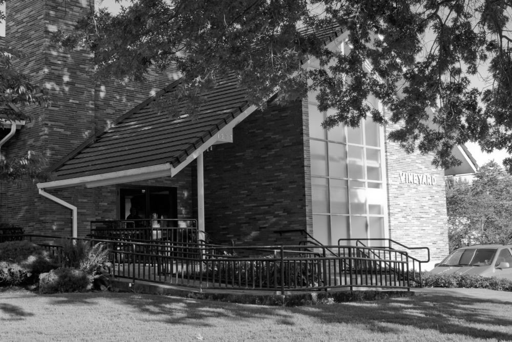 Vineyard church vancouver wa