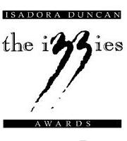 2007 - 2000 — The Isadora Duncan Dance Awards