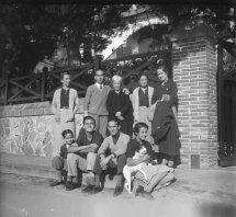 1936 Caldetas