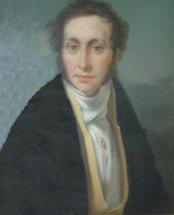 Luis Villavecchia de Ferrari  1750 - 1845