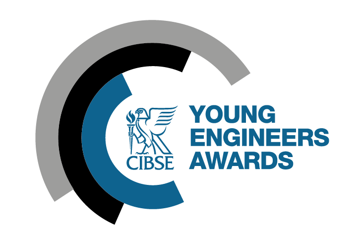 CIBSE young engineers logo