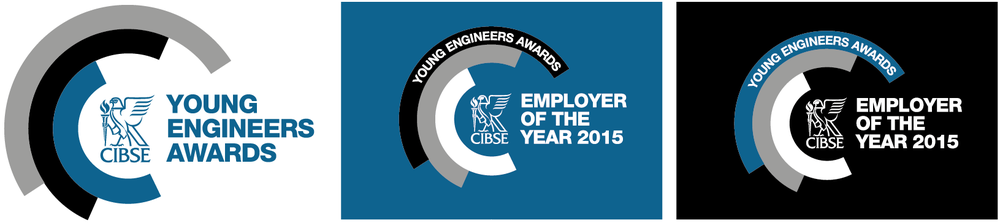 CIBSE Employer of the Year Award logo