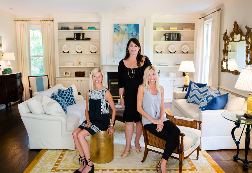 Welcome To Sande Beck Design. Based In Atlanta, Georgia, We Are An ASID  Certified Full Service Interior Design Firm. We Bring Fresh Eyes To Your  Space And ...