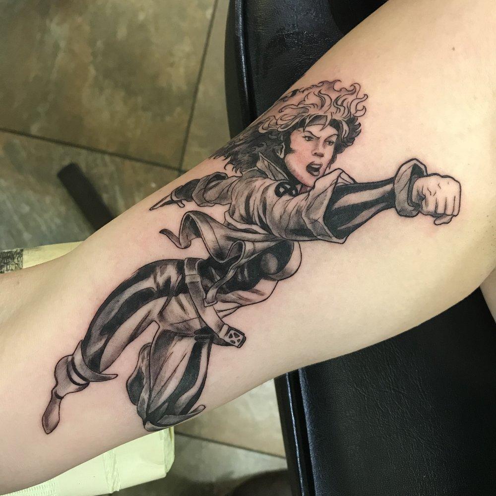 bg Justin Turkus Philadelphia fine line lettering best tattoo Artist storm fresh black grey fullsize.jpg