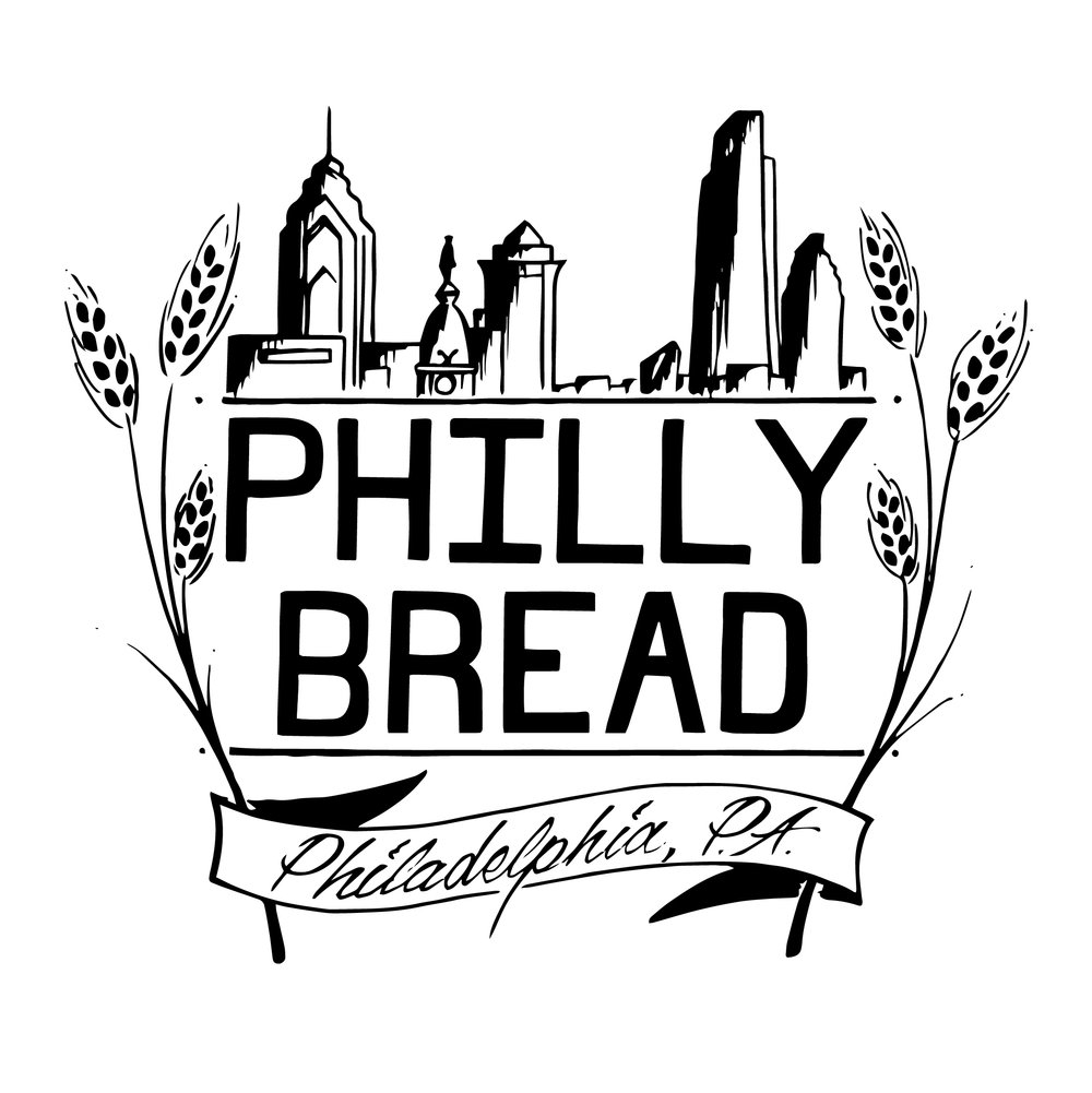 graphic design Justin Turkus Philadelphia tattoo artist philly bread logo.jpg