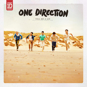 One Direction - 'Tell Me A Lie'