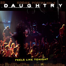 Chris Daughtry - 'Feels Like Tonight'