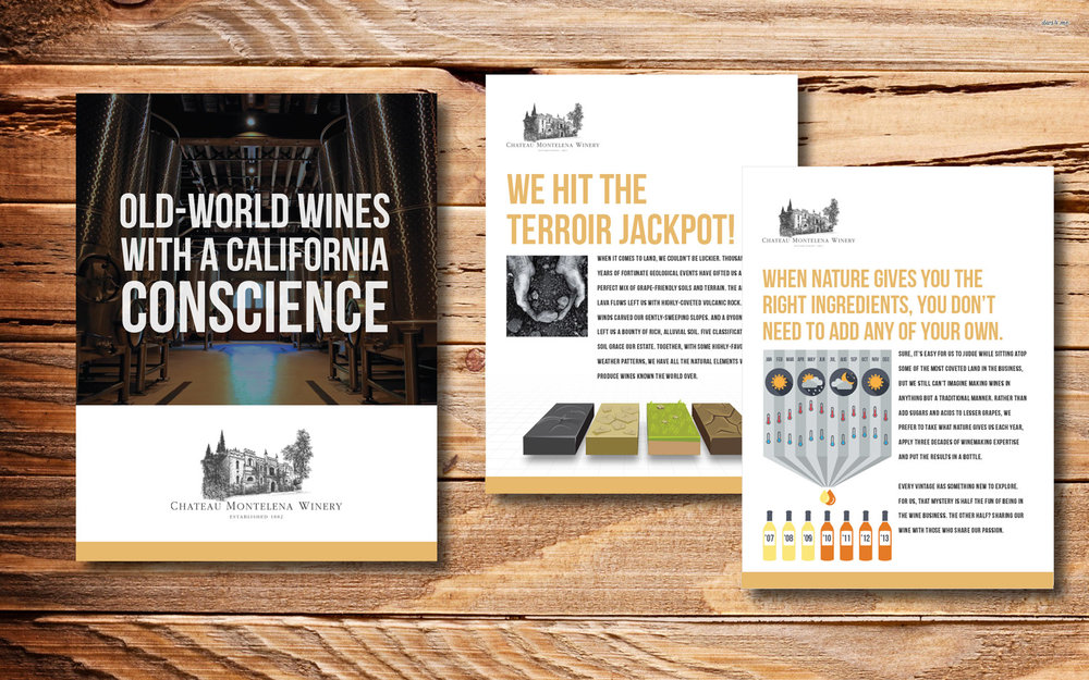 Chateau Montelena Winery - Sustainability Whitepaper