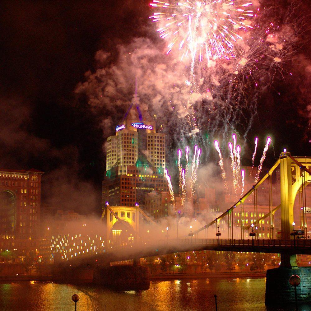 Pyro Pittsburgh