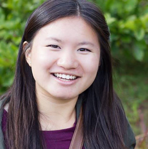 We Are Pleased To Announce That BArch Student Kelly Li Has Been Awarded The Gelfand Service Award From Carnegie Mellon University