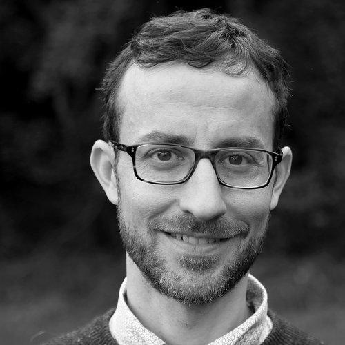 Stefan Gruber, Assistant Professor