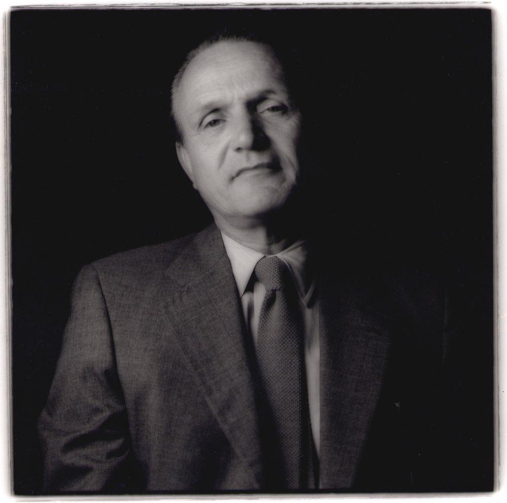Professor Delbert Highlands
