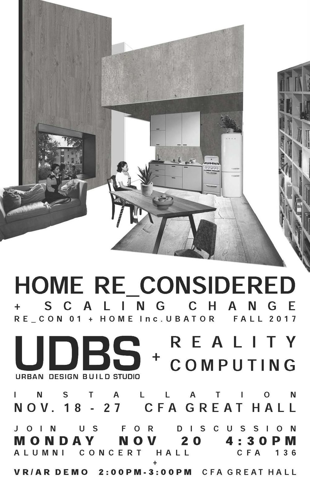UDBS HOME RECONSIDERED FINAL REVIEW POSTER 01.jpg