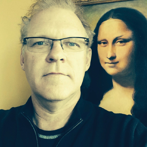 Mark Shipley Strategy Director