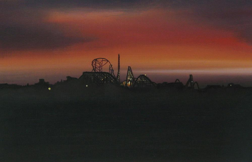 Theme Park II