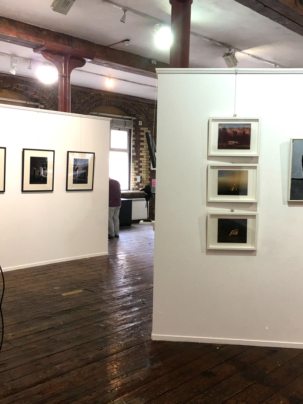 menier gallery, exhibition