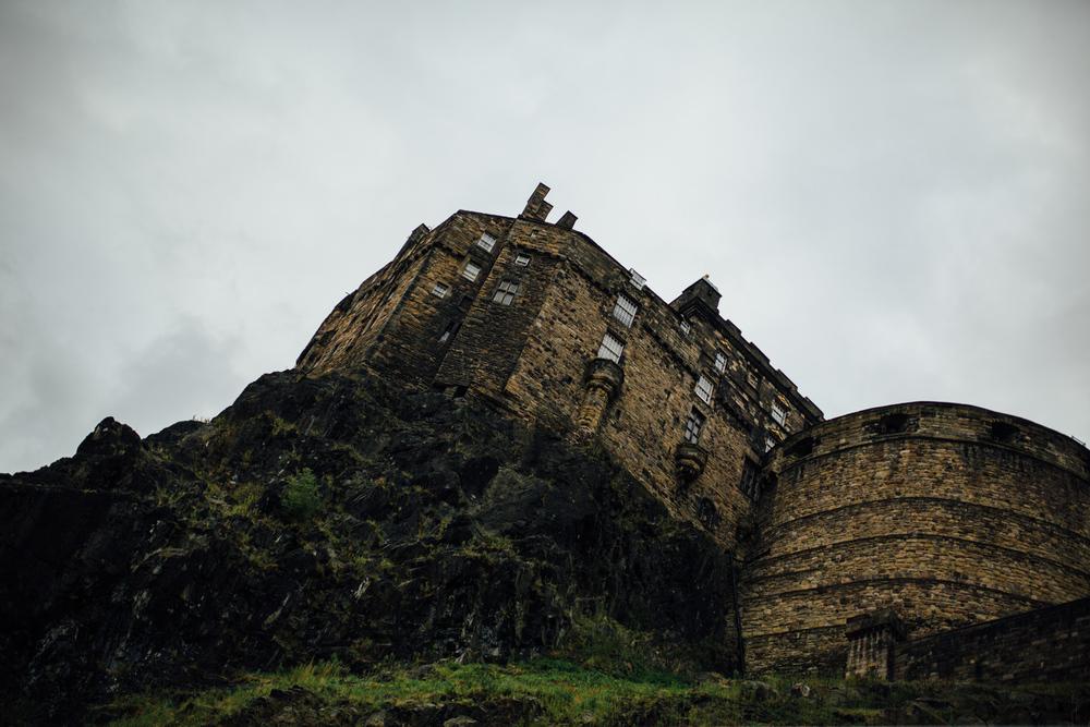 Edinburgh, 2015