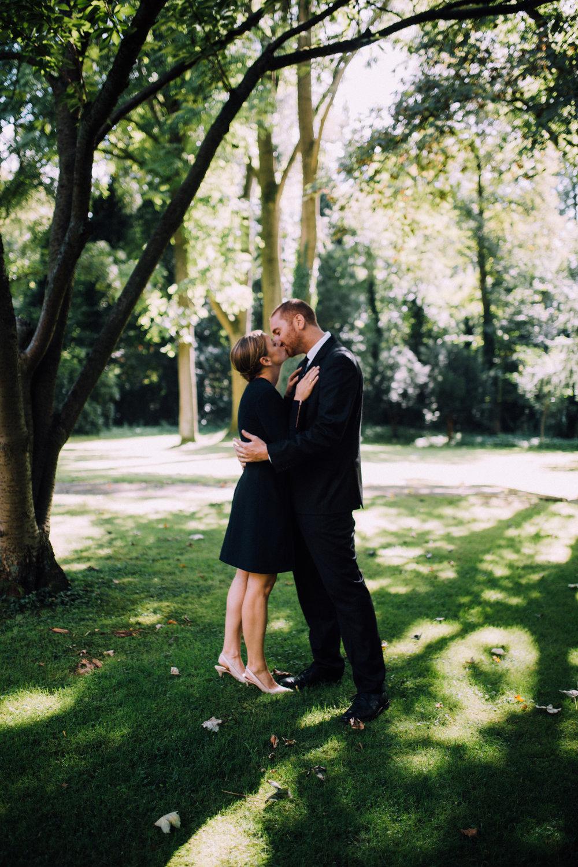 Lars & Natalie
