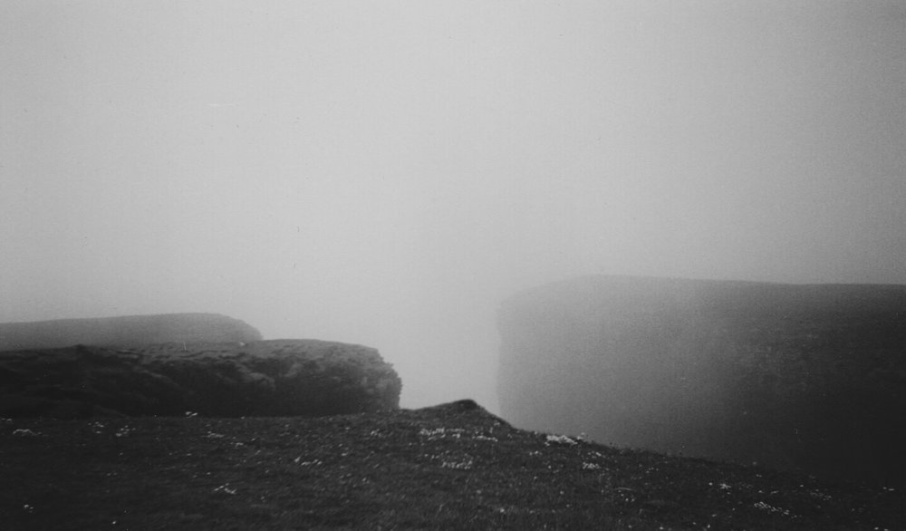 Shetland IV