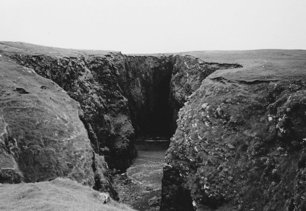 Shetland III