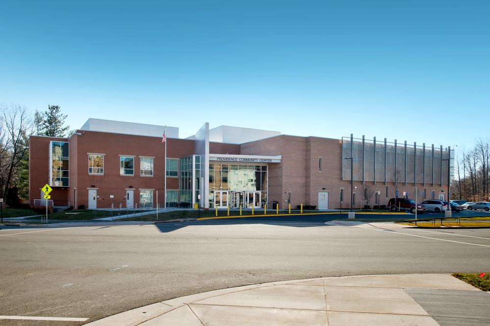 Providence Community Center