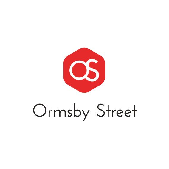Just Entrepreneurs - Ormsby Street