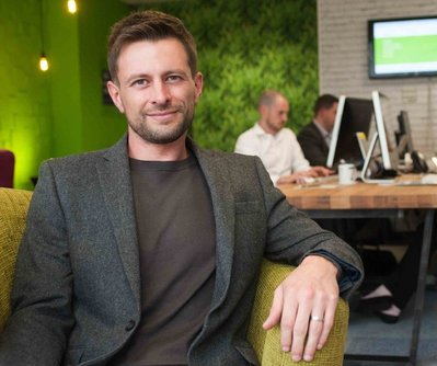 Just Entrepreneurs - Nettl