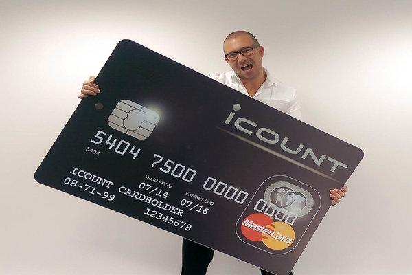 Icount - Just Entrepreneurs