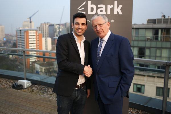 Just Entrepreneurs - Bark.com