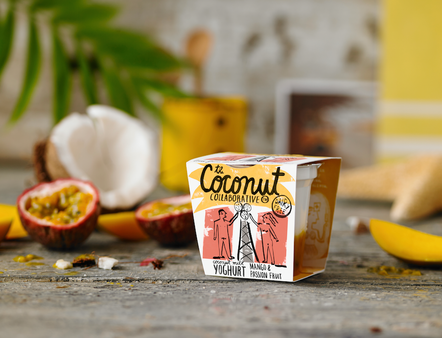 Just Entrepreneurs - The Coconut Collaborative