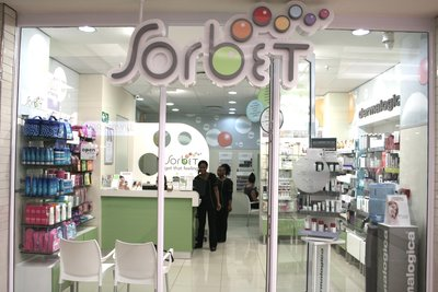 Sorbet Salon-Just Entrepreneurs