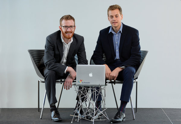 Echosec Founders