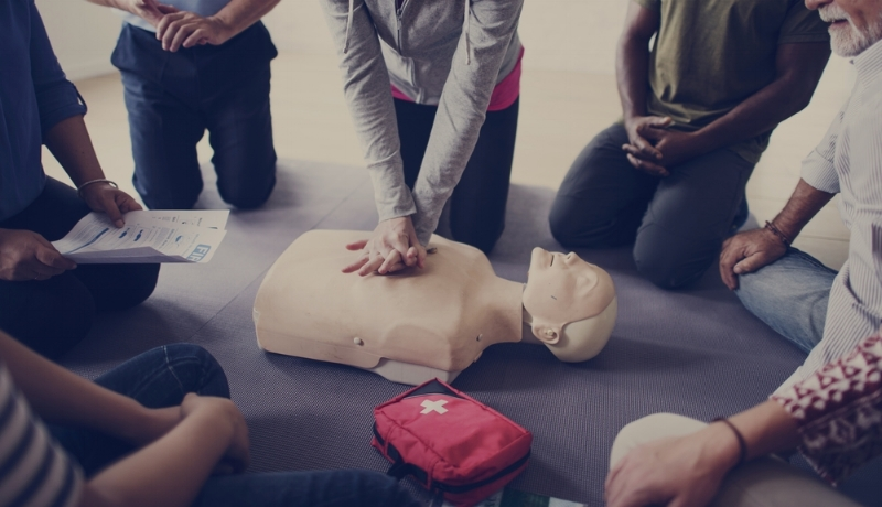 3B Training is running Parent and Child First Aid courses with all proceeds going to Millie's Trust Charity.jpg