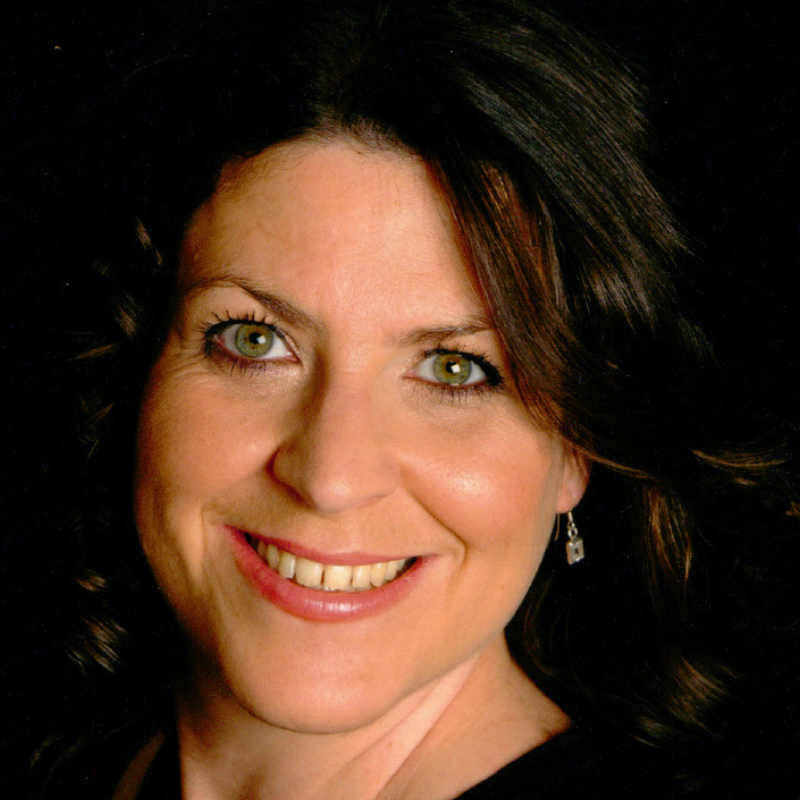 nicki rudd, founder of padua communications -