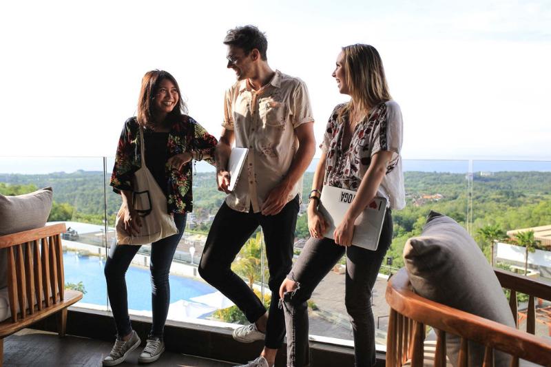 Just Entrepreneurs - Bali Exposed to Entrepreneurship Expertise from Finland.png