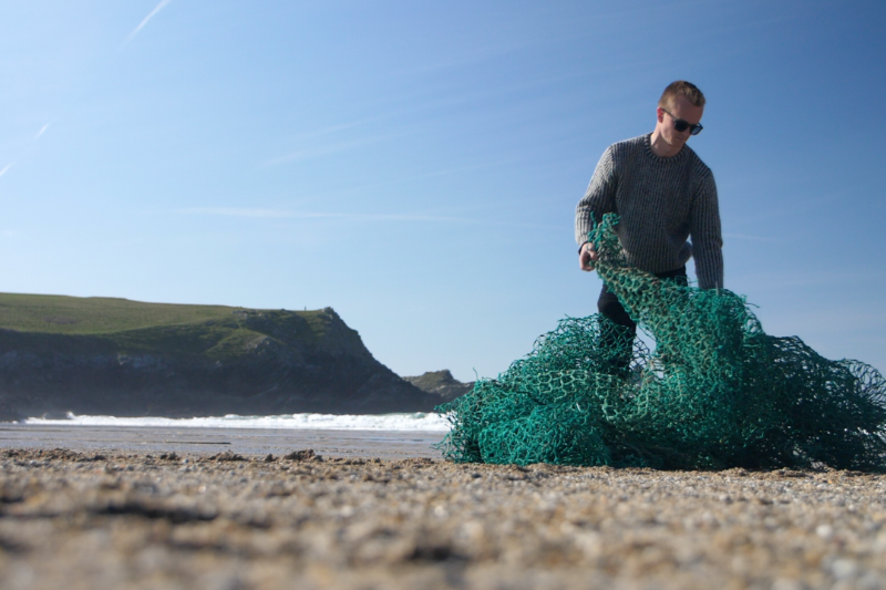 Cornish start-up, Waterhaul, is launches a range of sunglasses, produced from 100% Recycled Fishing Nets.png