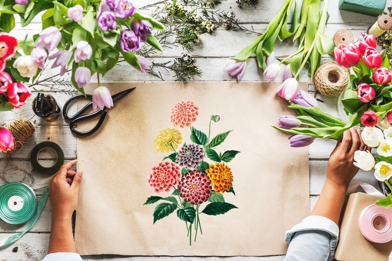 9 Tips for Starting an Online Arts And Crafts Business — Just Entrepreneurs