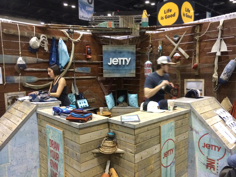 The Jetty Booth (  www.jettylife.com  )