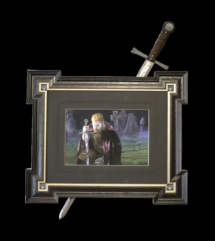 Lionheart Framing