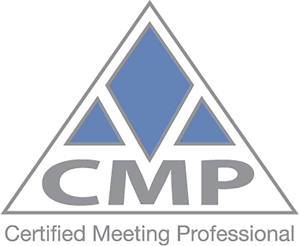 CMP, Certified Meeting Professional