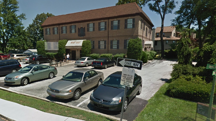 Streetview image of ardmore office